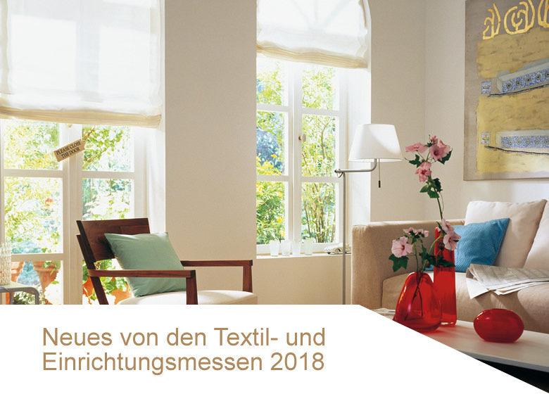 Trends im Interior Design